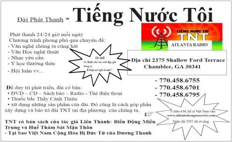 TiengNuocToi