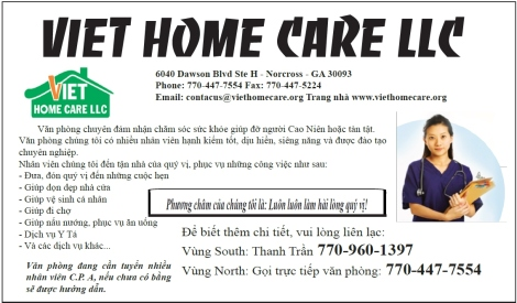 Viet Home Care