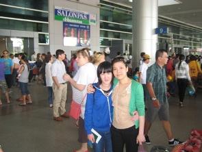 MS-Huong & Ha