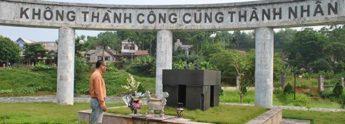 Suy Tư Nhân Ngày Mất Của Anh Hùng Nguyễn Thái Học đảng Trưởng Việt