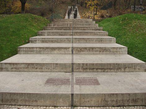 Victims of Communism Memorial