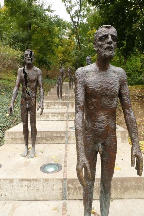 Victims of Communism Memorial1