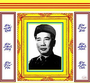 SUY TON NGO TONG THONG
