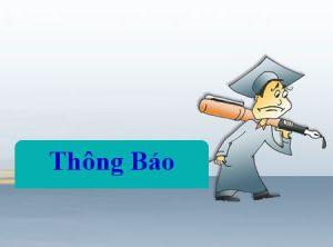 ThongCao