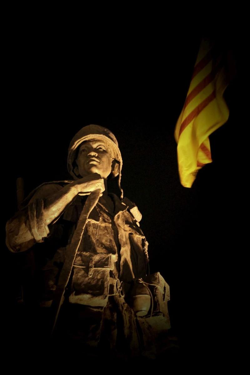 Khúc phim ngắn những năm cuối cùng của Quân lực VNCH